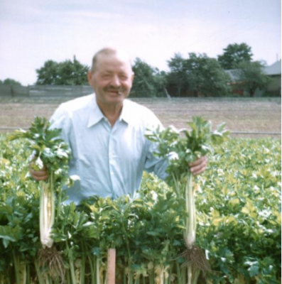 Volante Farms: 100 Years of History