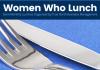 Women Who Lunch