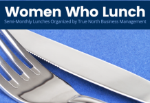 Women Who Lunch